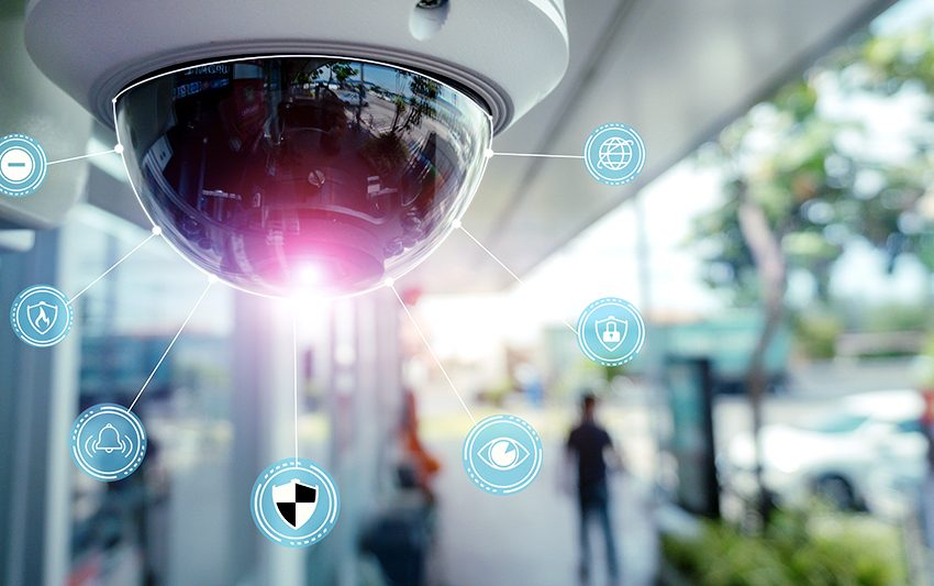 5 Benefits of Installing Business Video Surveillance Systems