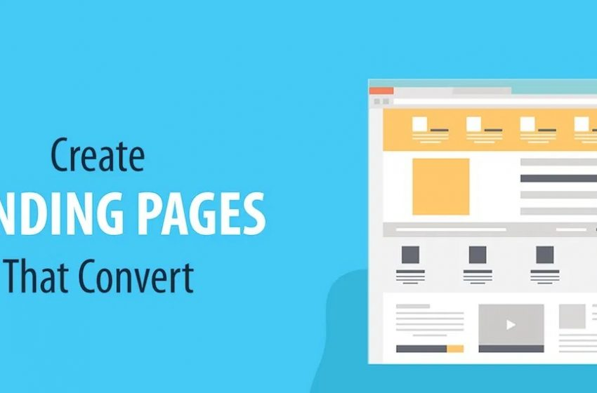 Crafting an online Page That Converts