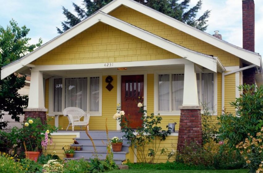 So What Can i understand Prior To an Exterior House Painter?
