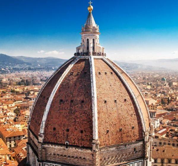 Florence Italia – A Shore Trip