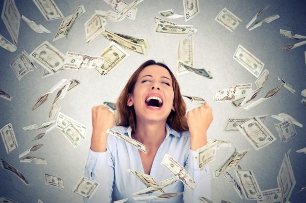 Can You Get Rich Gambling?