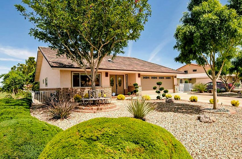 Finding Prime Real Estate in San Bernardino County