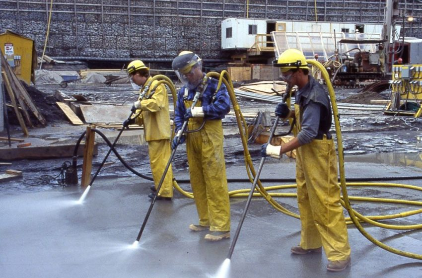 How to Choose Industrial Cleaning Products