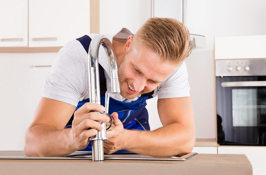 Common Problems Handled by Local Plumbers in San Antonio, TX