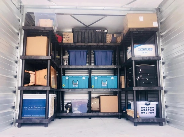 How to Maximize the Space of a Storage Unit