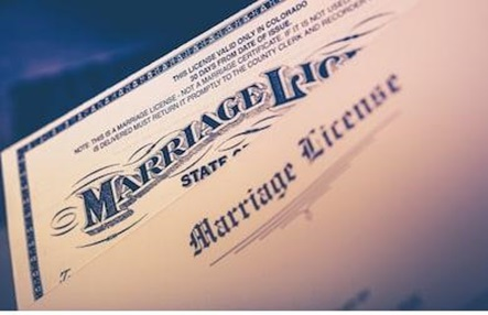 How To Get A Marriage License In Chicago