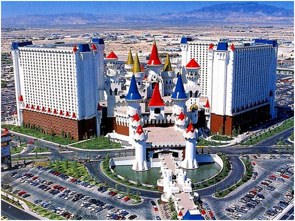 What To Do In Las Vegas In One Day
