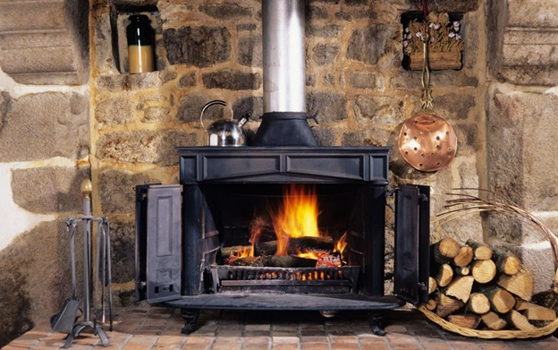 Why Wood and Gas Heaters Are Ideal In A Home