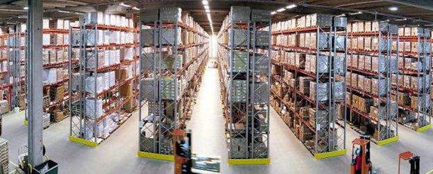 Warehouse Structures: Choose The Most Suitable For Your Warehouse