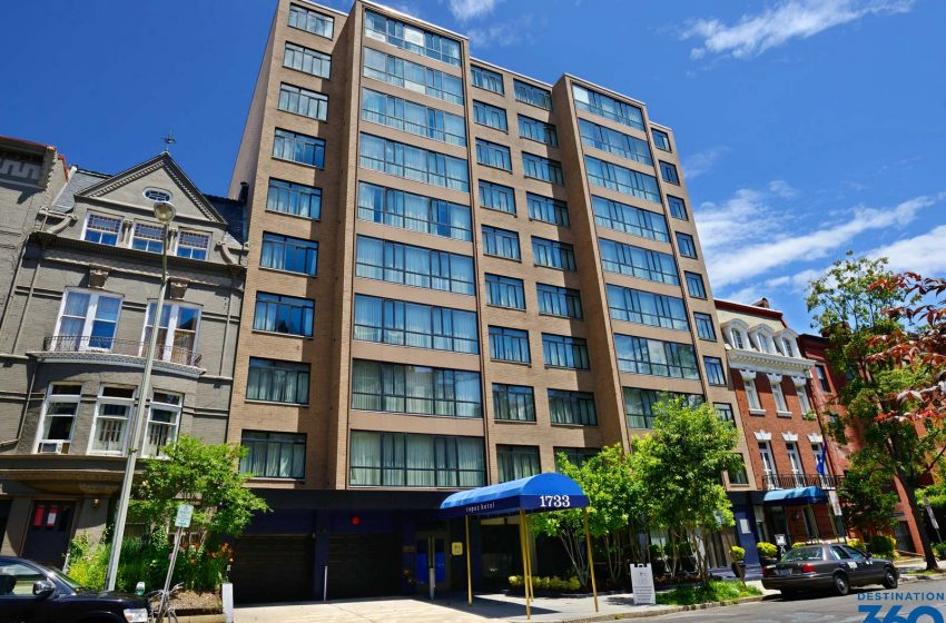 Why Dupont Circle is a Great Neighborhood to Choose in Washington DC