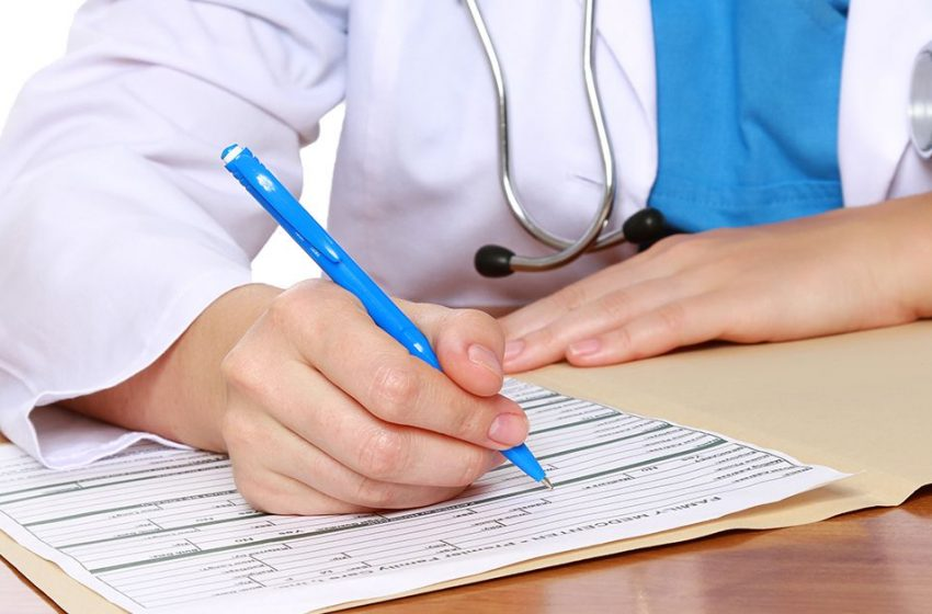 Real Importance Of The Medical Records