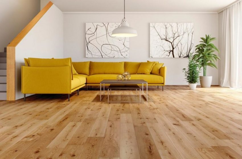3 Reasons you can Blindly Trust solid Wood Floors