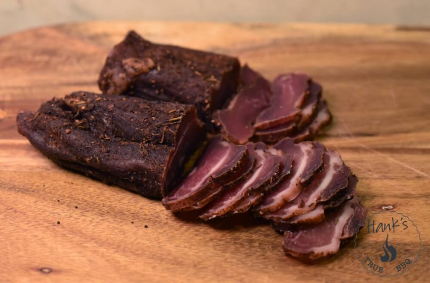 Significant things to note about Biltong