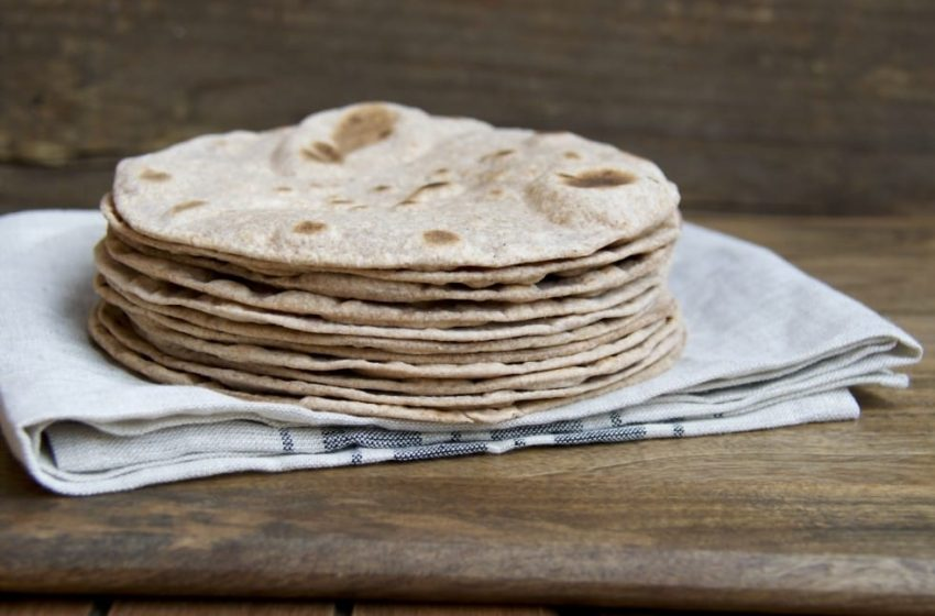 What are the Best and Appropriate Whole Wheat Flour to Make Indian Roti?