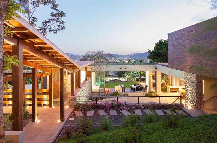 Contemporary Garden Rooms Ideas That Spice Up The Garden Area