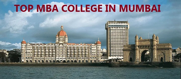 Top 5 MBA Colleges in Mumbai