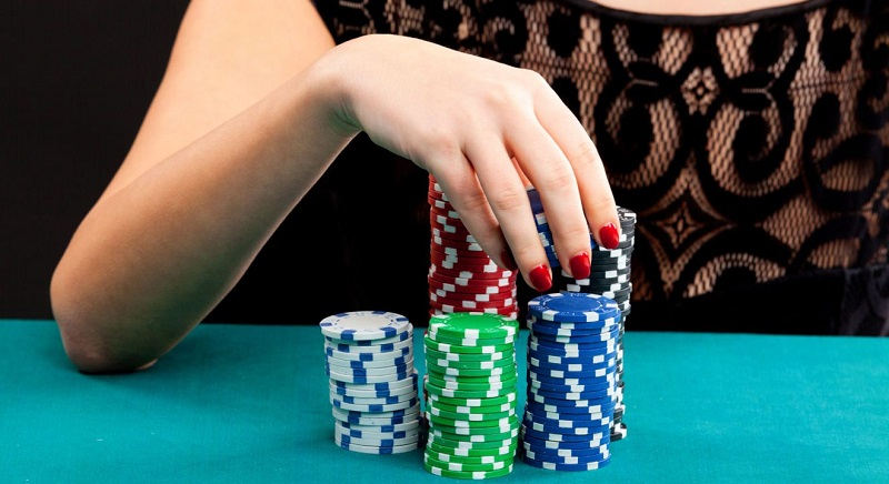 Gambling Is The Earliest And Also The Most Effective Means To Spend Downtime