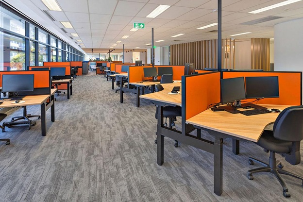 Top Mistakes made while choosing an office space