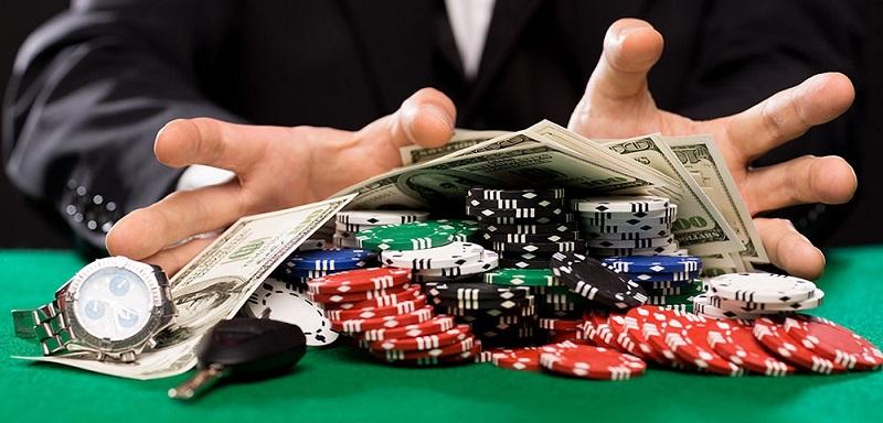 Quit Teenage Gambling Education Required At Neighborhood Schools