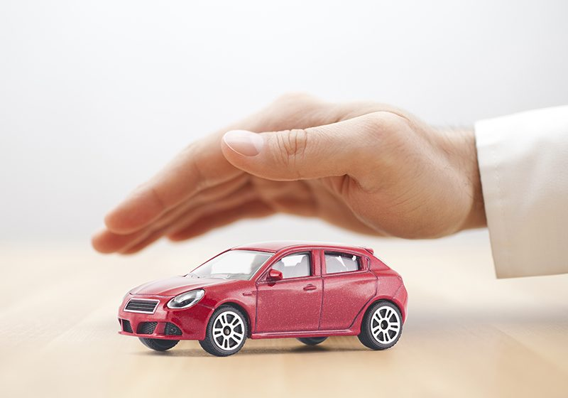 Complete Car Insurance Solution
