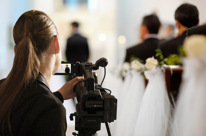 The benefit of hiring expert wedding cinematography Sydney services