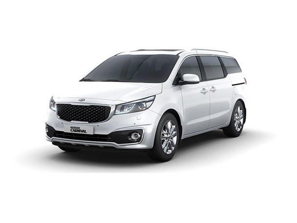 5 things nobody told you about KIA Carnival