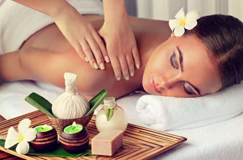 Various benefits of Spa Services
