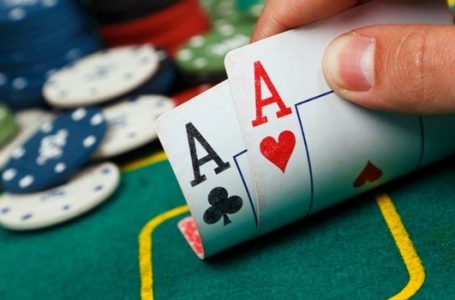 Poker and The Ways They Are To Be Played