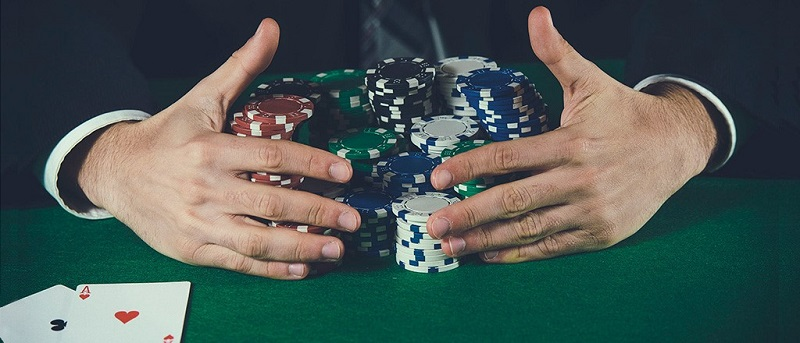 Finer Virtues of Poker: Your Choices Now