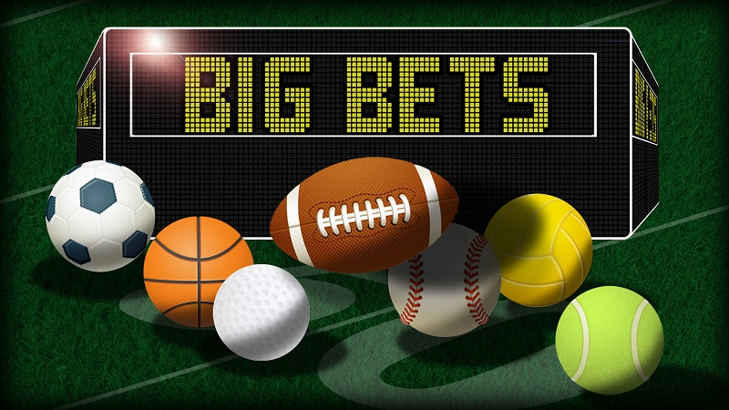 Betting Options for the best Sports Fans