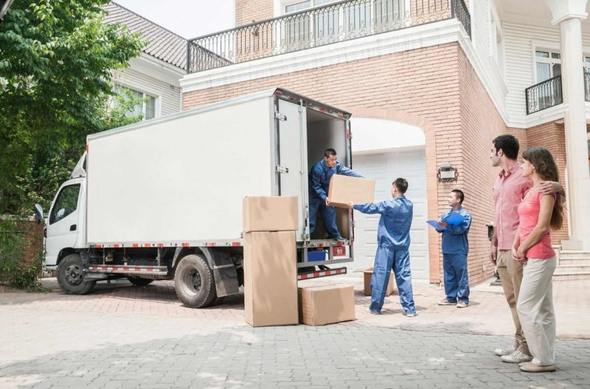 Everything you want to know about commercial moving