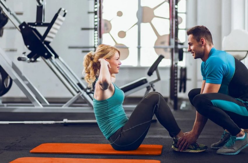 Gyms: Are they important for you? Why to join one?
