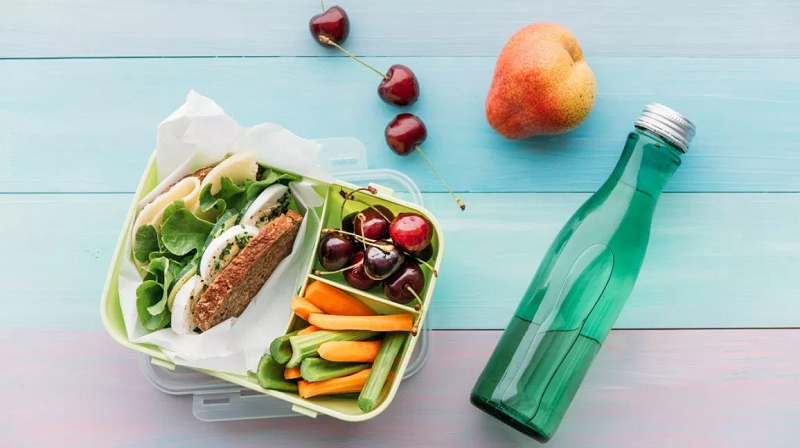 How a good online nutritionist can lead you to healthy living?