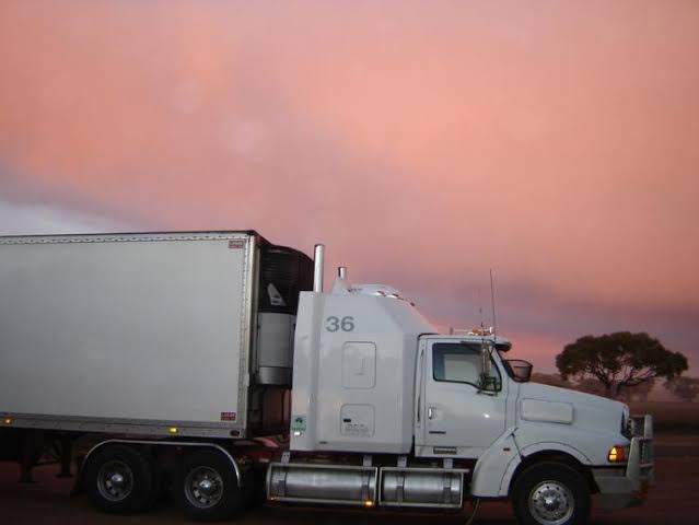 Development of the moving truck rental business