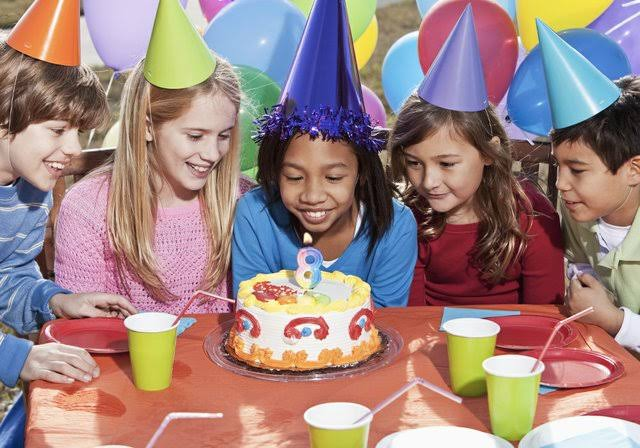 Best theme decoration ideas for birthday party