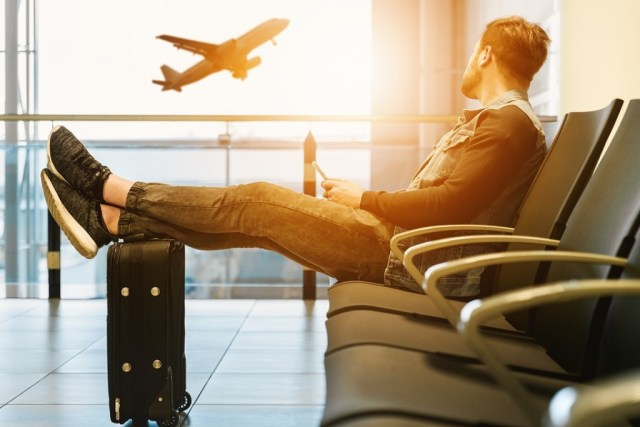 Save Yourself from Worries with Overseas Travel Insurance