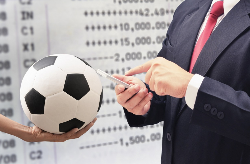 Sports betting and prediction games by Vegas