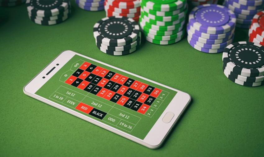 Online Gambling Establishment – Gambling Online Has Never Ever Been This Safe