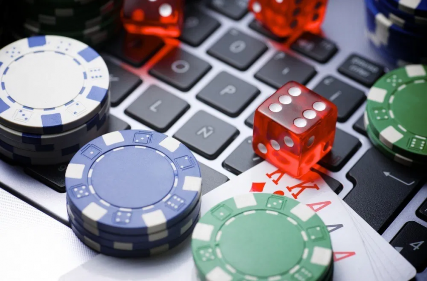 Online Casino Gambling and the most effective Gambling Approaches