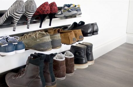 What Are the Advantages of Having a Shoe Rack?