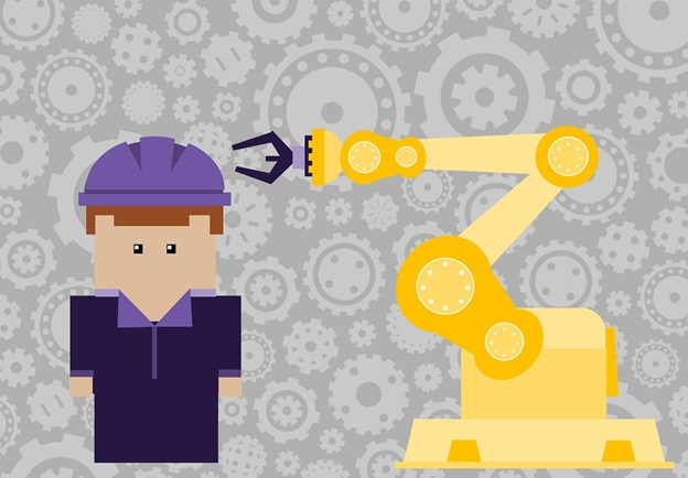 Benefits of Machine Shop Automation
