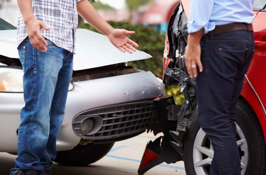 Get The Assistance Of Best Car Accident Lawyer