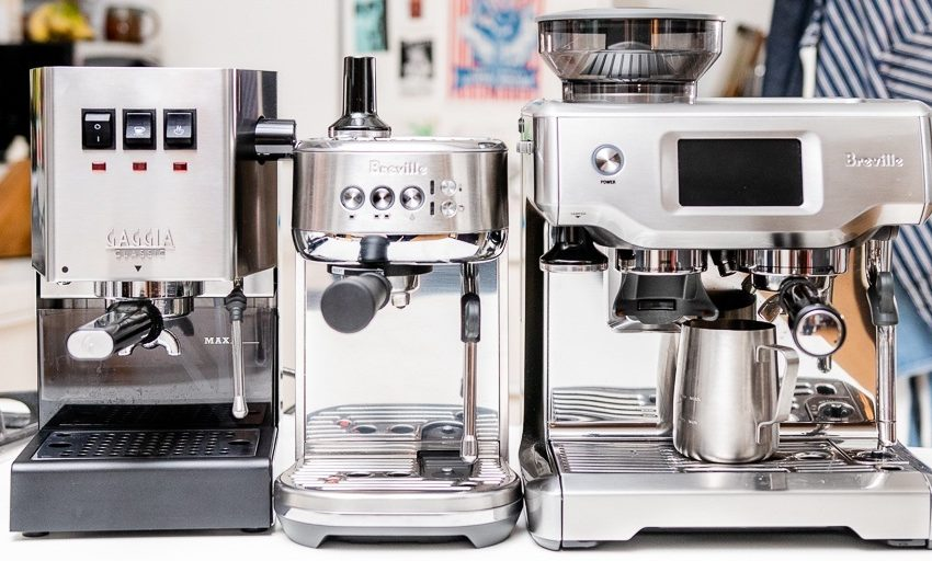 Best Espresso Machine for Your Office