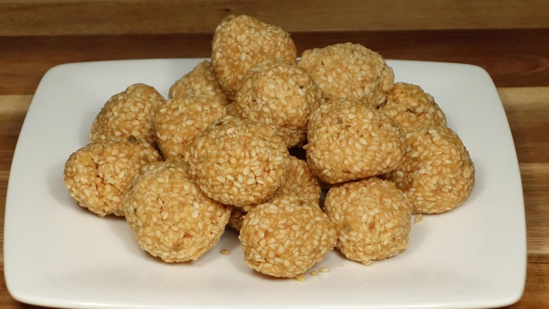 5 Sankranti Goodies to Appease the Sun God and Your Sweet Tooth!