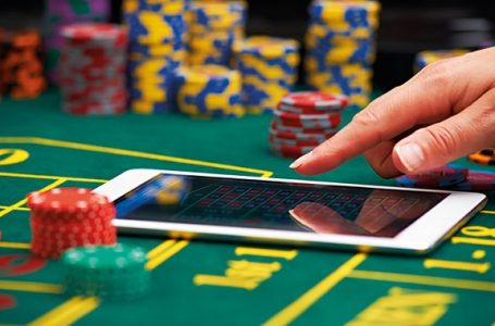 Tips to increase your chance to win online casino games