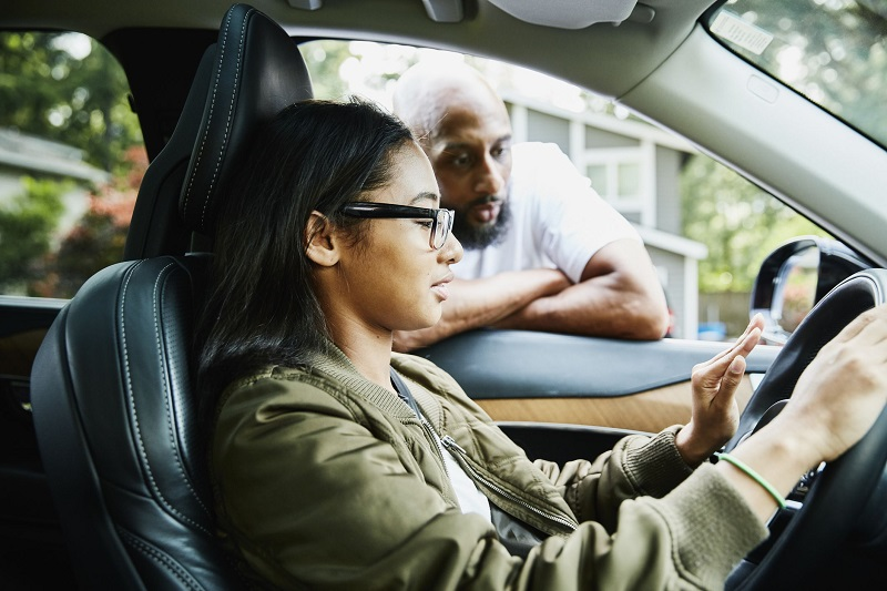 Will Your Teen Be a Good Driver When the Time Comes?