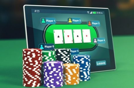 Online poker Pros are the New Media Darlings and Endorsers of Brands