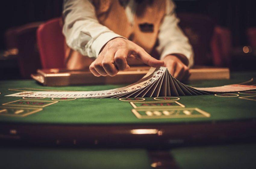 Various Online Gambling Sites – Gambling