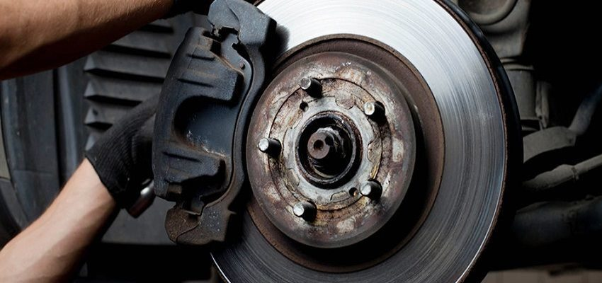 How To Service Your Brakes
