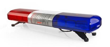 Latest Developments In Police Light Bars
